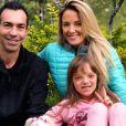 Filha de Ticiane Pinheiro, Rafaella Justus ganhou elogios nas redes sociais: 'Geniazinha'