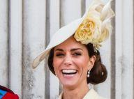 Casaco, saia lápis e brincos do Bahrein: o look de Kate Middleton em evento