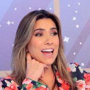 Filho de Patricia Abravanel esbanja fofura ao elogiar a mãe: 'Mais linda do SBT'