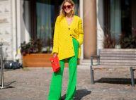8 looks com calça pantalona para te inspirar a usar o modelo da vez