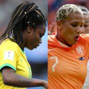 Cabelos criativos e pés habilidosos: veja 11 jogadoras cheias de estilo na Copa