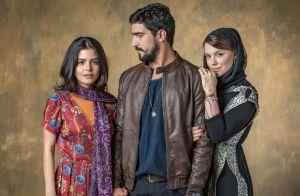 'Órfãos da Terra': Laila cai em armadilha de Dalila e termina com Jamil