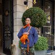 Pochete é sucesso da moda: os modelos maiores também fazem a cabeça dos fashionistas