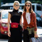 10 looks com pochete e belt bag para você se jogar na tendência