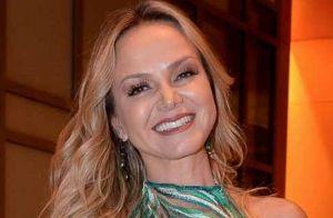 Eliana dança em festa dupla de Luiza Possi, grávida do 1º filho, Lucca. Vídeo!