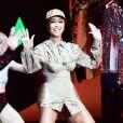 Sabrina Sato dançou no palco do MTV MIAW 2019