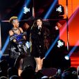Sabrina Sato aposta em sete looks no MTV MIAW 2019