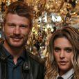Fernanda Lima e Rodrigo Hilbert esperam a primeira filha, Maria