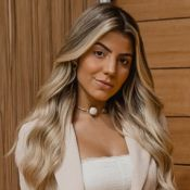 Tchau, cabelão! Ex-BBB Hariany Almeida adota fios na altura dos ombros: 'Leveza'