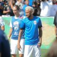 Neymar Jr. não se pronunciou sobre possível saída do PSG