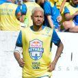 Neymar está sem jogar desde a lesão no tornozelo sofrida em amistoso contra o Catar, em junho de 2019