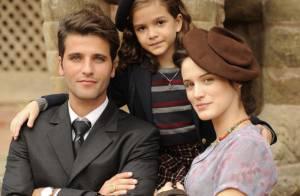 'Joia Rara' é indicada ao Emmy Internacional como melhor novela