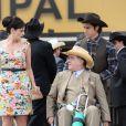 'A Mulher do Prefeito', série com Tony Ramos e Denise Fraga, também concorre ao Emmy Internacional