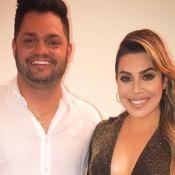 Naiara Azevedo ganha comentário do marido em foto após rumor de separação. Veja!