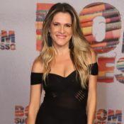 Ingrid Guimarães revela parceira com Grazi Massafera na academia: 'Ajuda muito'