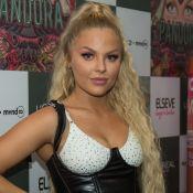 Luísa Sonza lança tour 'Pandora' e comemora 21 anos antecipado em show. Vídeo!