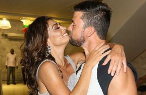 Juliana Paes, casada há 10 anos, vê melhora na vida íntima: 'Intenso e simples'