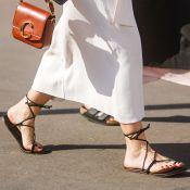 3 modelos de calçados que você vai querer usar assim que a temperatura esquentar