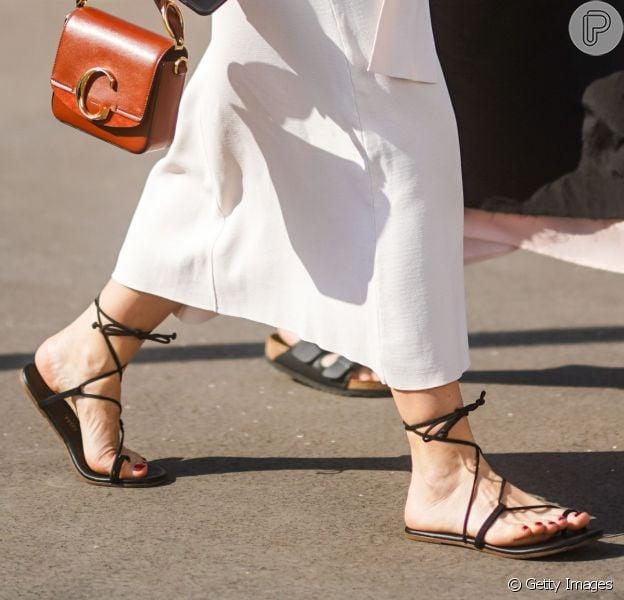 Os modelos de sapatos que você vai querer usar quando o verão chegar