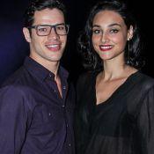 Separados, Débora Nascimento e José Loreto não oficializaram o término. Entenda!