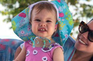 Melinda faz 3 anos! Veja os melhores momentos da filha de Teló e Thais Fersoza