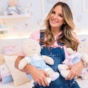 Ticiane Pinheiro abre closet da filha e mostra detalhes dos looks de Manuella