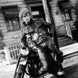 Marlon Brando tinha um estilo rebelde que foi febre na década