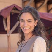 Último capítulo de 'Jezabel': Samira reencontra família após rapto.'Meus amores'
