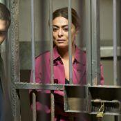'A Dona do Pedaço': a prisão de Maria da Paz após flagra da filha com marido
