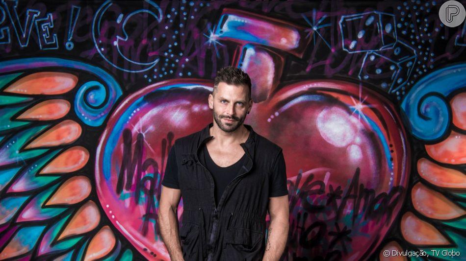 Henri Castelli está conhecendo melhor a modelo manauara Tarcia Ciarlini, segundo a colunista Fabia Oliveira, do jornal 'O Dia', nesta sexta-feira, 16 de agosto de 2019