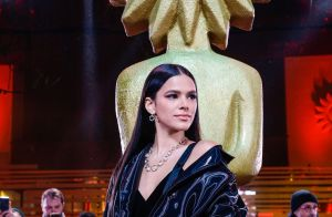 Bruna Marquezine arrasa com look all black no Festival de Gramado. Fotos!