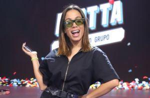 Anitta atriz? Cantora planeja estudar atuação em 2020: 'Ano de aprendizado'