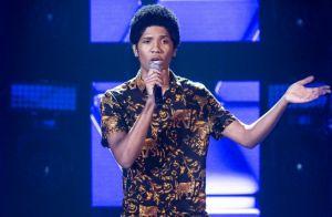 'The Voice Brasil': Samuel ganha batalha e reação bomba na web. 'Grito da vida'