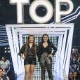Maiara e Maraisa apresentam o  'Só Toca Top' neste sábado, dia 24 de agosto de 2019