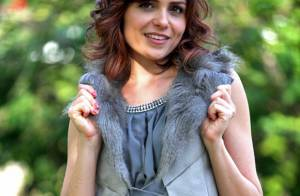 Novela 'Alto Astral': prestes a estrear, Monica Iozzi lembra início da carreira