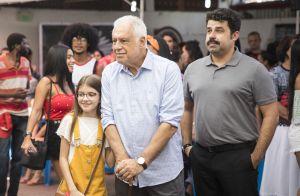 'Bom Sucesso': Paloma e Ramon ganham confiança de Nana após salvarem Alberto