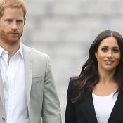 Meghan Markle e Harry continuarão projeto em homenagem à Princesa Diana