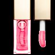 O hidratante labial da Clarins dá uma cor aos lábios e e tem óleo de avelã e jojoba para hidratar a pele da boca. Custa cerca de R$149