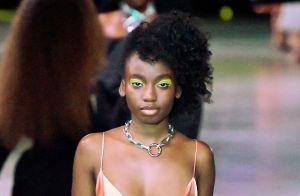 As tendências da Semana de Moda de Londres que já queremos usar no verão!