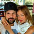 Sorocaba, da dupla com Fernando, namorada a  Miss Distrito Federal 2018