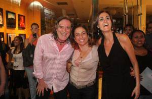 Márcia Cabrita deixa peça para retomar tratamento contra o câncer de ovário