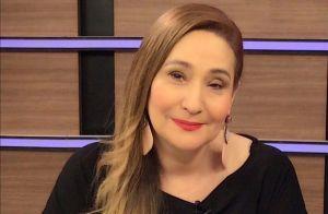 Eliana e Tatá Werneck mandam apoio à mãe de Sonia Abrão após acidente: 'Força'