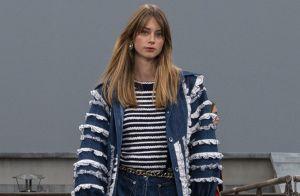 Jeans é fashion! 9 looks das passarelas de Paris provam que a peça é valiosa