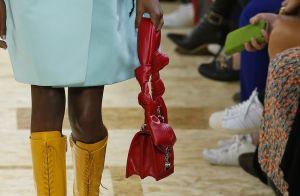 Primavera/Verão: 10 modelos de bolsa da Semana de Moda da Paris para copiar!