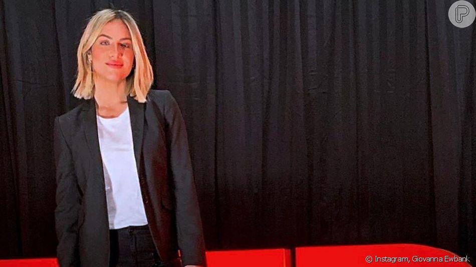 Giovanna Ewbank faz desabafo sobre críticas por adoção: 'E u nunca havia pensado em ter filhos e isso veio com muitos questionamentos, críticas e também muita pressão de alguns amigos e família'