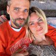 Giovanna Ewbank critica machismo por não engravidar: 'O uvi que era estéril. Não, gente. Eu não sou estéril e nem o meu marido. Mas obviamente a dúvida sobre esterilidade veio sobre mim, que sou mulher'