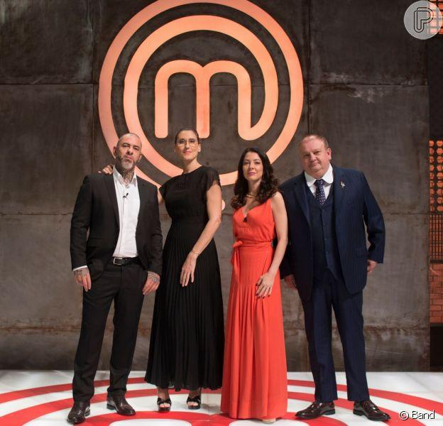 'Masterchef - A Revanche' estreia na próxima terça-feira, 15 de outubro, com participantes de edições anteriores