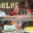 Na novela 'A Dona do Pedaço', a alegria de Maria da Paz (Juliana Paes) ao ganhar R$ 1 milhão num reality show para pagar as dívidas vai durar pouco
