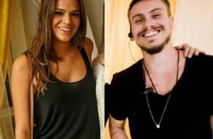 Bruna Marquezine não está namorando Raphael Sumar: 'Não vai assumir'