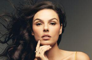 Isis Valverde posa para campanha de beleza: 'Me senti linda e poderosa'. Fotos!